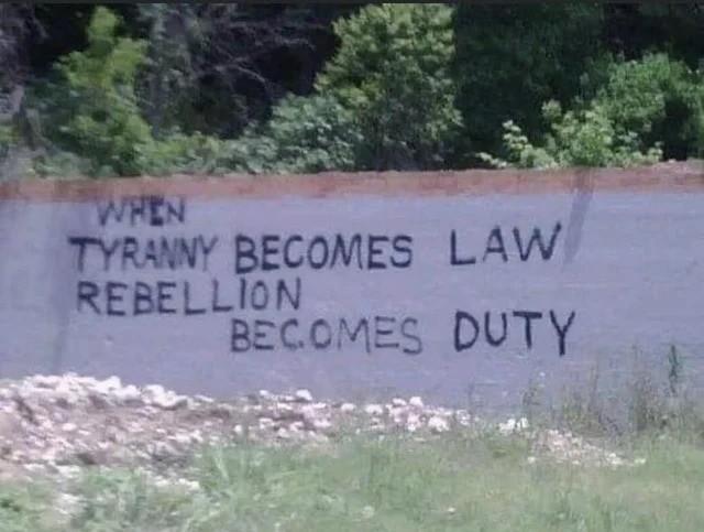 Seen in Virginia. .. Also true.