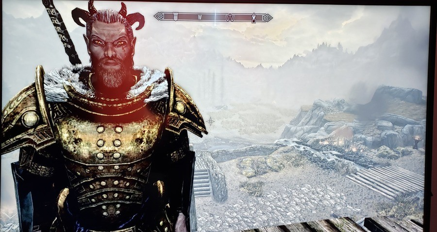 Skyrim Playthrough Yodates I. Introducing Sheogorath the Third, he loves being an inglorious bastard and eating cheese. Also wrecking dragons' ... So you telling me Sheogorath 2 had sexytime and produce an heir?! with who?!when?!How?!