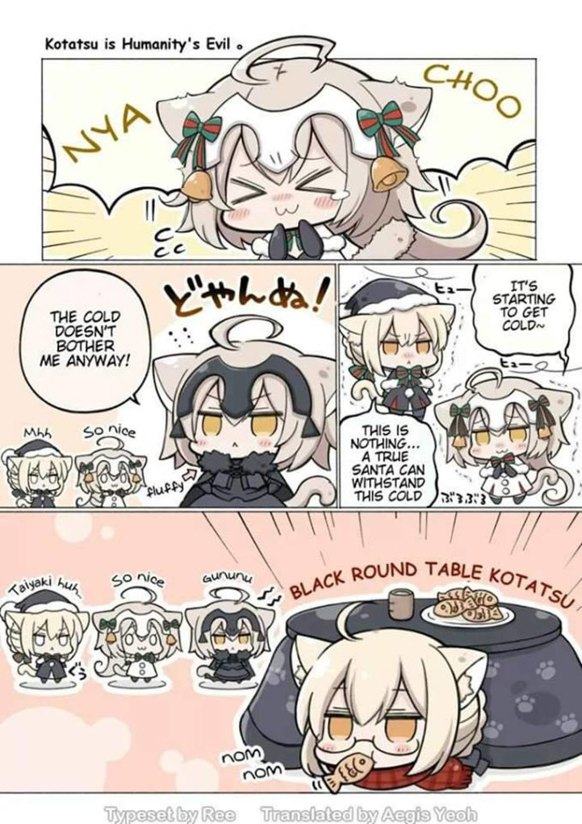 Smol Kitty Alters. join list: Lewds4DHeart (1592 subs)Mention History join list:. At some point, the shivers stop and you let the cold in. You move slower, but at least you're not miserable.