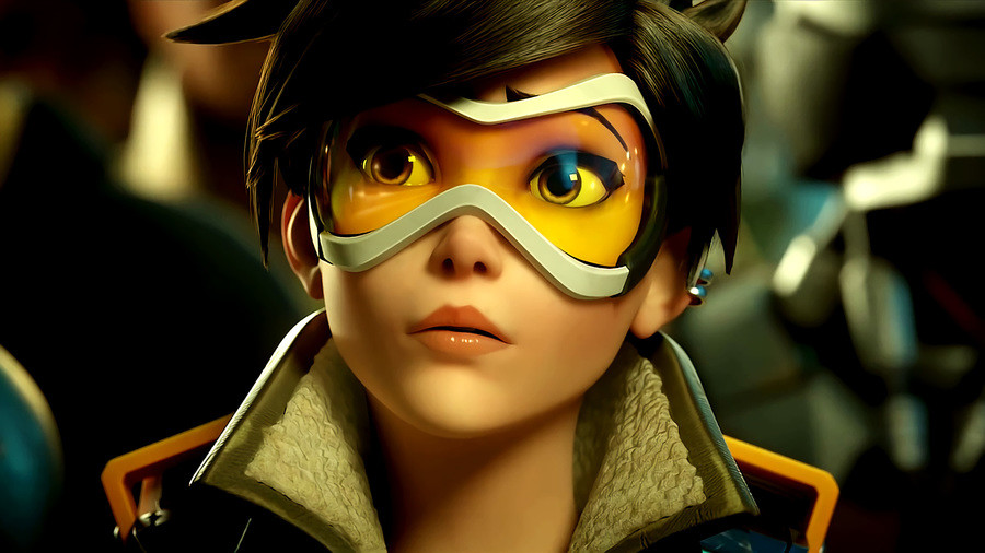 A ht with Tracer. https://soundgasm.net/u/Oolay-Tiger/ join list: VidyaGames (365 subs)Mention History join list:. plays video hears tracer oh cool new audio starts hearing kissing noises