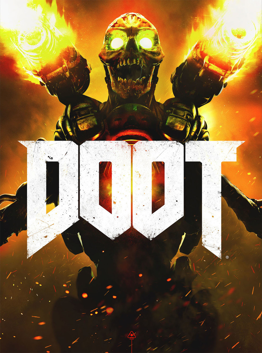 >Spookerest DOOT. >with a chainsaw >MAXIMUM OVERSPOOK.