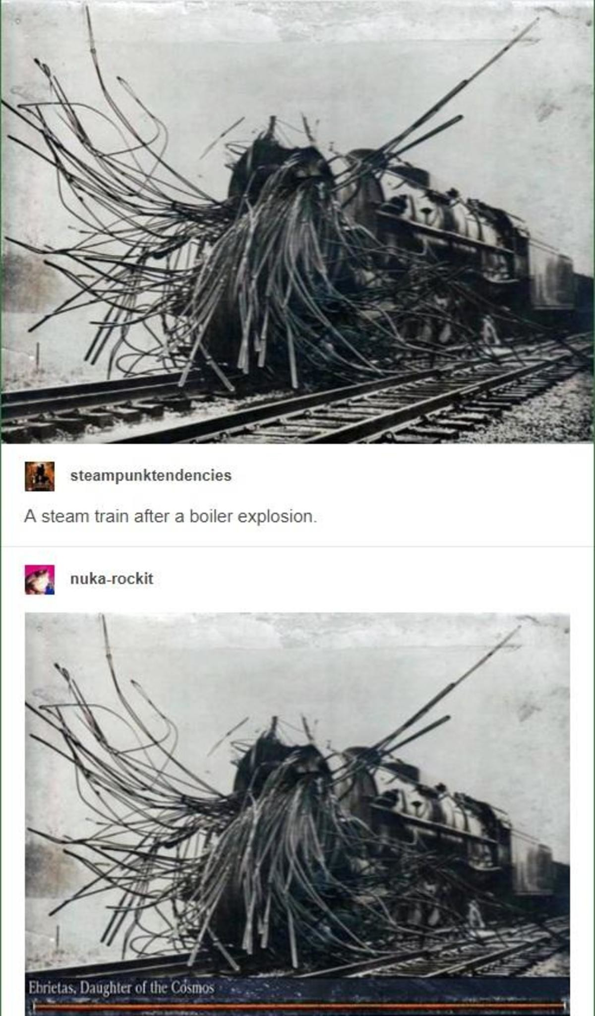 Spooky ooky train. .. The thing I love most about bloodborne is how different bosses prey on players weaknesses meaning that different bosses will give players a hard time whereas ot