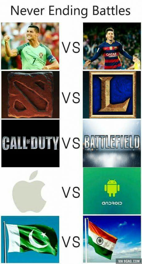 The last one.... . Never ' Battles. Common sense vs Tumblr
