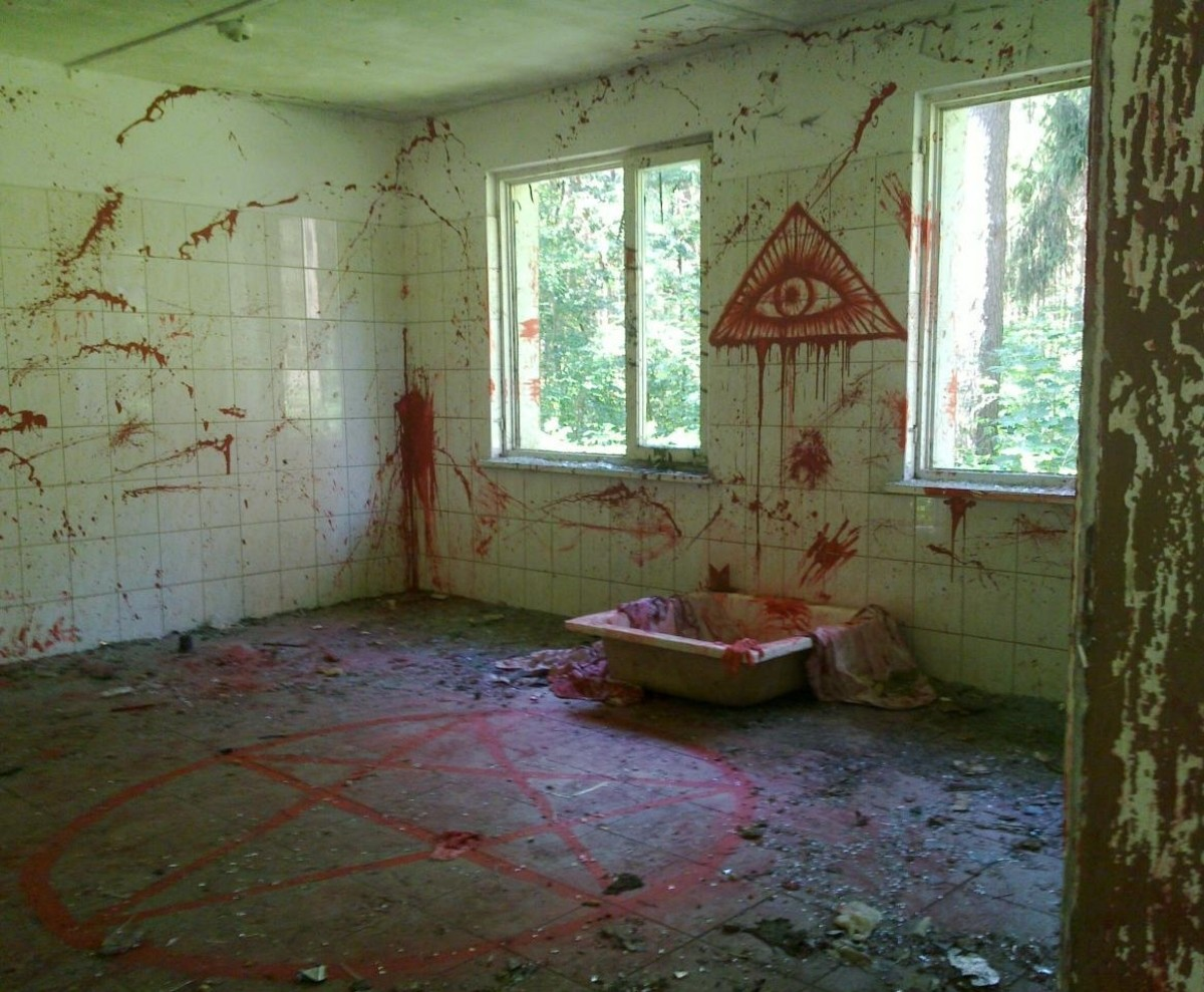 This is our son's room. .. He seems nice