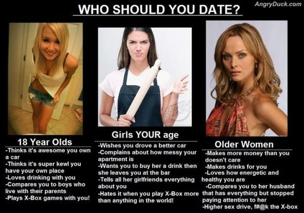 dating advice for guys dating guys girls cars