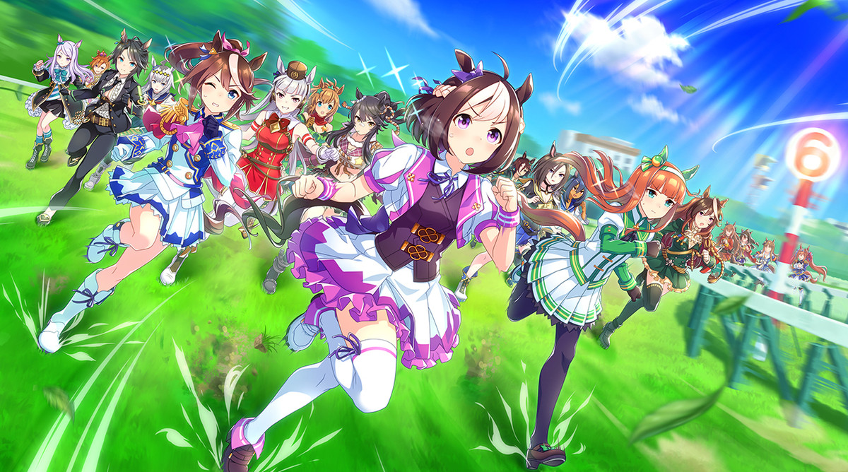 Uma Musume Comp: The Future of Horse Racing. join list: SchoolWaifu (284 subs)Mention History join list:. is it any good?