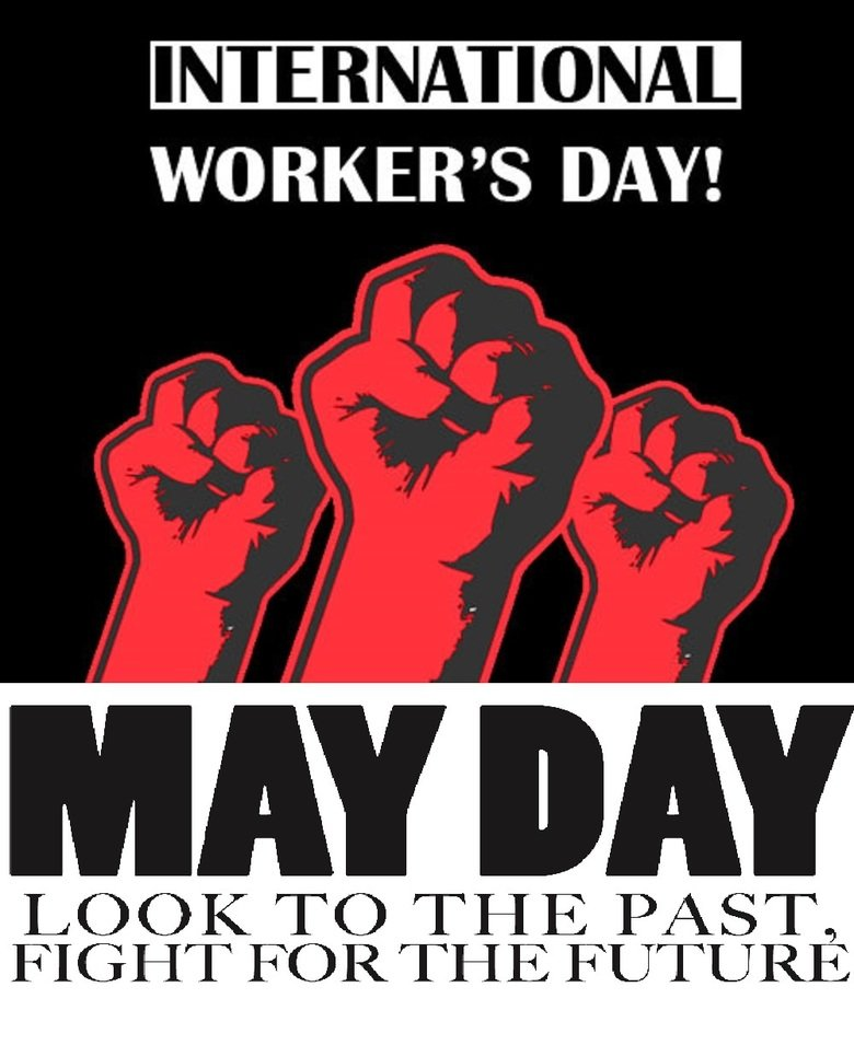 What Is May Day? InternationalWorkersDay. SEE YOUTUBE VDO HERE : Many ask what is May 1rst? Why is it called May Day? What does May Day stand for or mean? Well