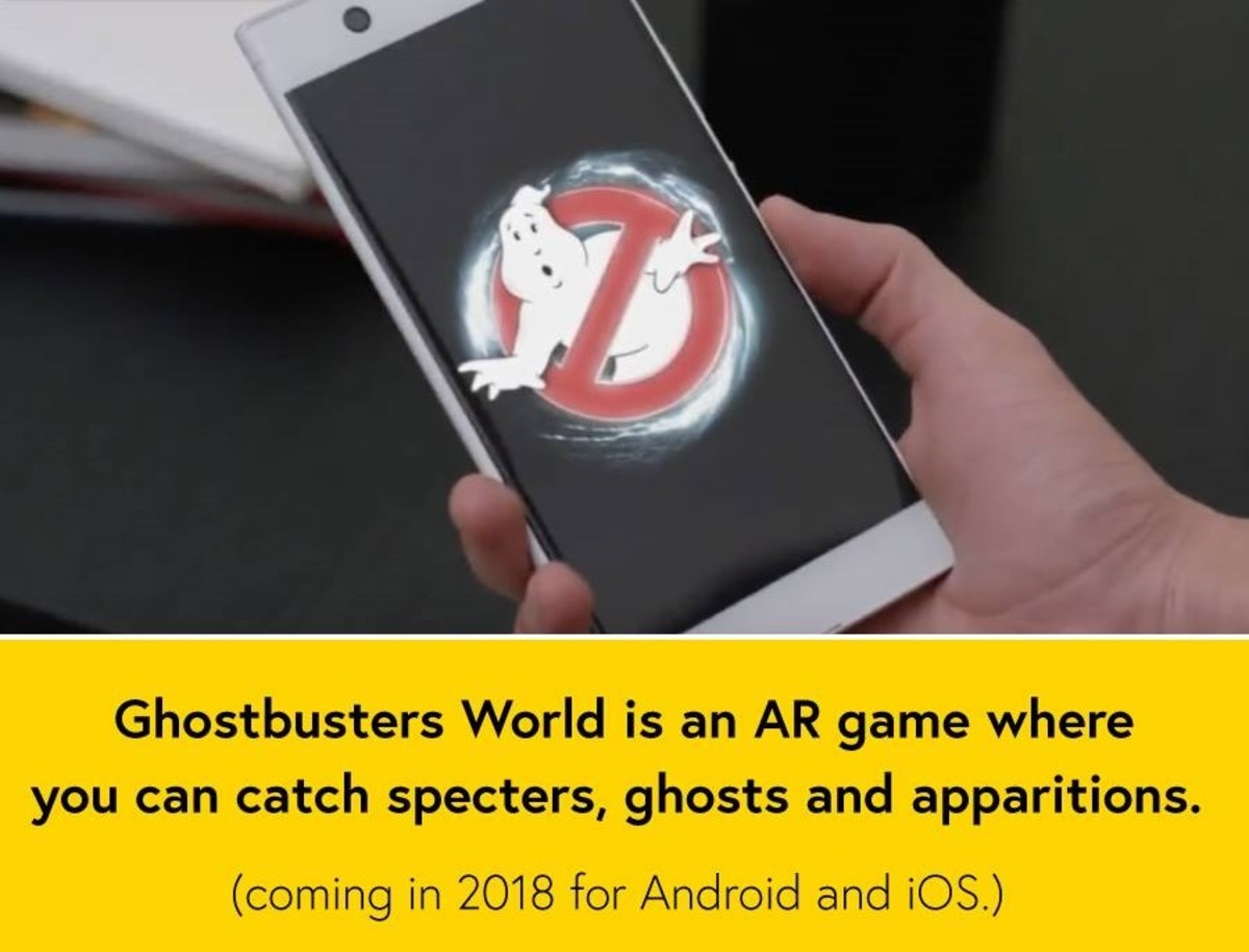 Who you gonna call?. join list: VideoGameHumor (1710 subs)Mention Clicks: 593619Msgs Sent: 5767281Mention History. Ghostbusters World ,l?/ l, an AR 7,! '' you c