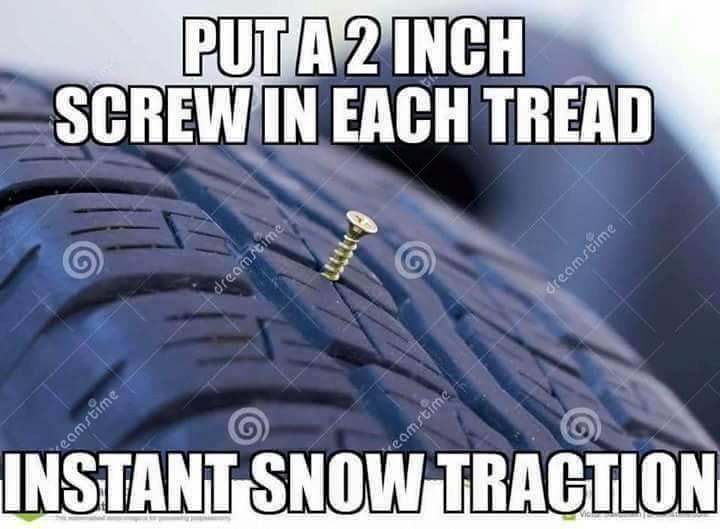 winter car advice small comp. .