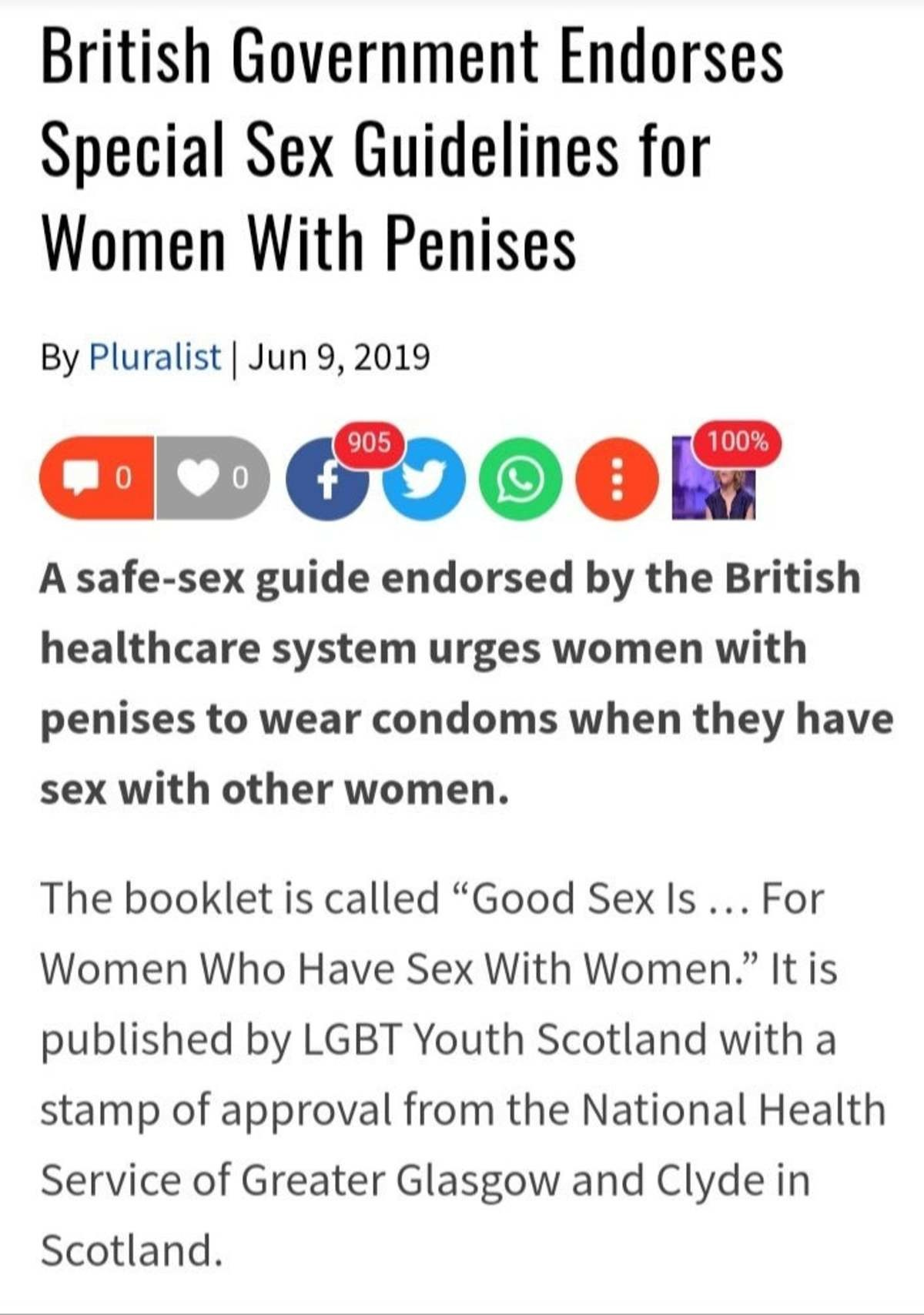 WyM3n. .. >women with penises having sex with other women