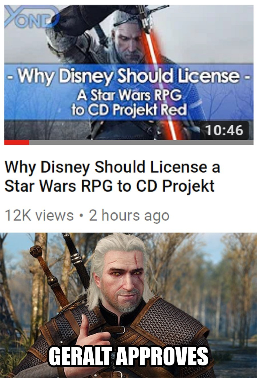 You had my curiosity. join list: VideoGameHumor (1700 subs)Mention Clicks: 567937Msgs Sent: 5351695Mention History. Disney Shot}[ d License - Jlk Star wars RPG