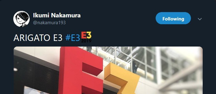 You know she had to do it to em. Best girl of E3 makes her exit!.. Toes
