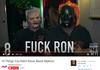 Fuck Ron