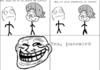 How to delete pass?