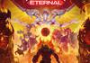The art of Doom Eternal (2020) Spoilers!