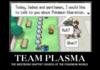 Fucking Plasma