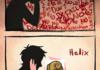 The Helix Heals