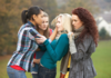 """A stock photo portraying """"bullying"""""""