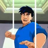 Chan Punch