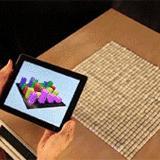 Interactive 3D Transfer