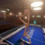 Pool Nation Post Game Shena---ans