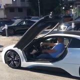 """""""So I pull up in my cool, new BMW..."""""""