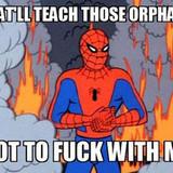 Spider-Meme Comp 1