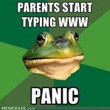 FB Frog