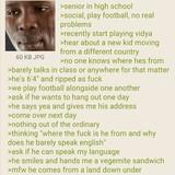 Anon makes a Friend