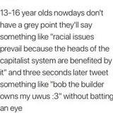 teens be like this