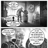 A Tale of Two Rulers Part 190