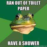 FBR Shower