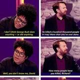 Ayoade's Body Count
