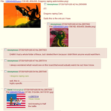 4chan being 4chan