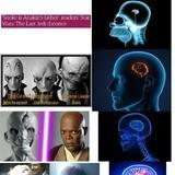 My take on who Snoke truly is