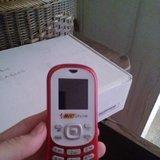 Bic make phones