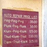 Straightforward Pricing