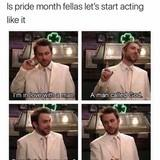 Gay for God