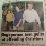 Singapore went full SJW