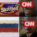 Breaking! CNN finds new ties with Russia