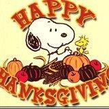 Happy Thanksgiving From Dandammit