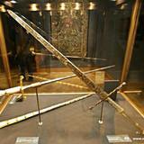 longsword of Emperor Maximilan I