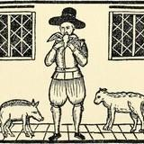 Tarrare - History's Hungriest Man