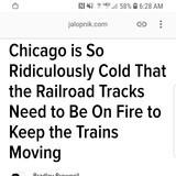 The trolley problem but the tracks are on fire
