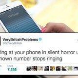 VeryBritishProblems