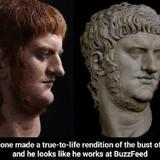 Nero worked for BuzzFeed