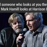 Oh, master Luke