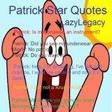 Patrick Quotes