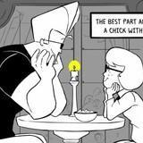 daffy hapless Guanaco