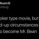 BEAN (2019)